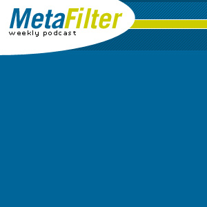 Best of the Web: the MetaFilter Podcast
